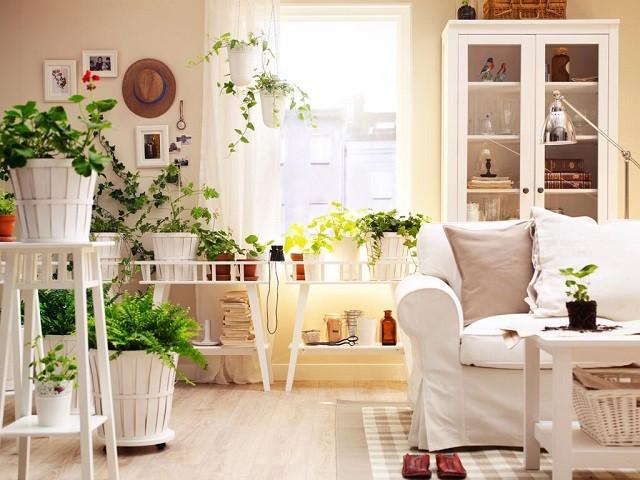 meubles en bois design de lampe de couleurs chaudes
