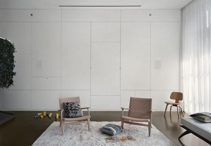 murs idées créatives styles coussins