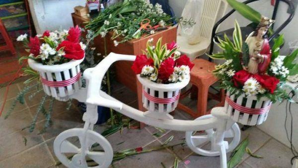comment-faire-un-arrangement-fleur-instagram-vélo