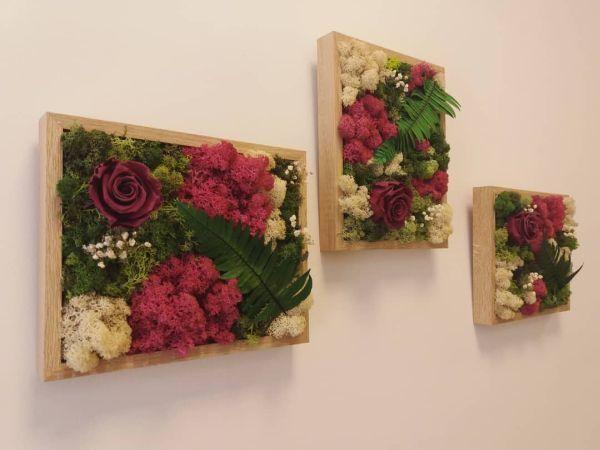 comment-faire-un-arrangement-fleuri-plaid-avec-instagram-rouge