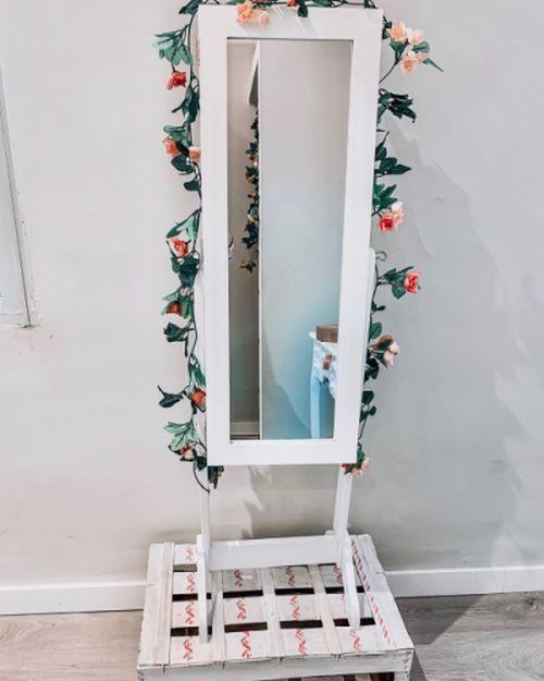 comment-faire-un-arrangement-fleur-miroir-instagram