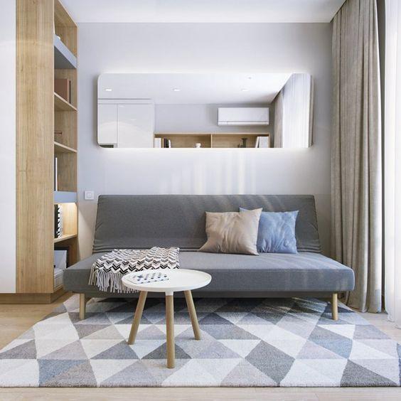 Livre canapé-lit