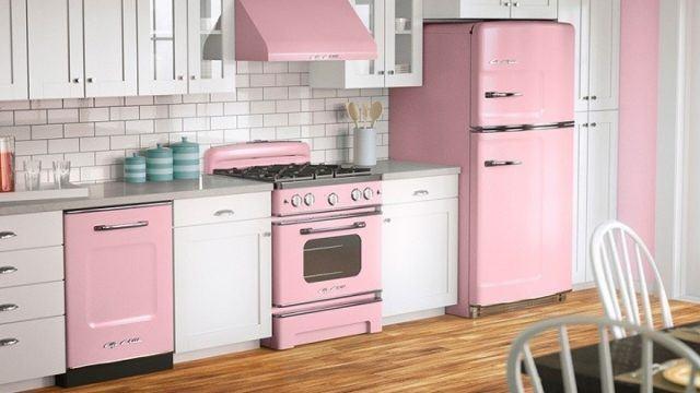 rose-cuisines-rose-électroménagers