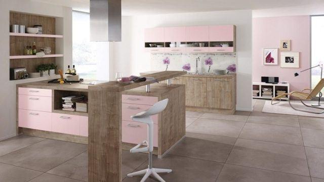 cuisines-modernes-roses
