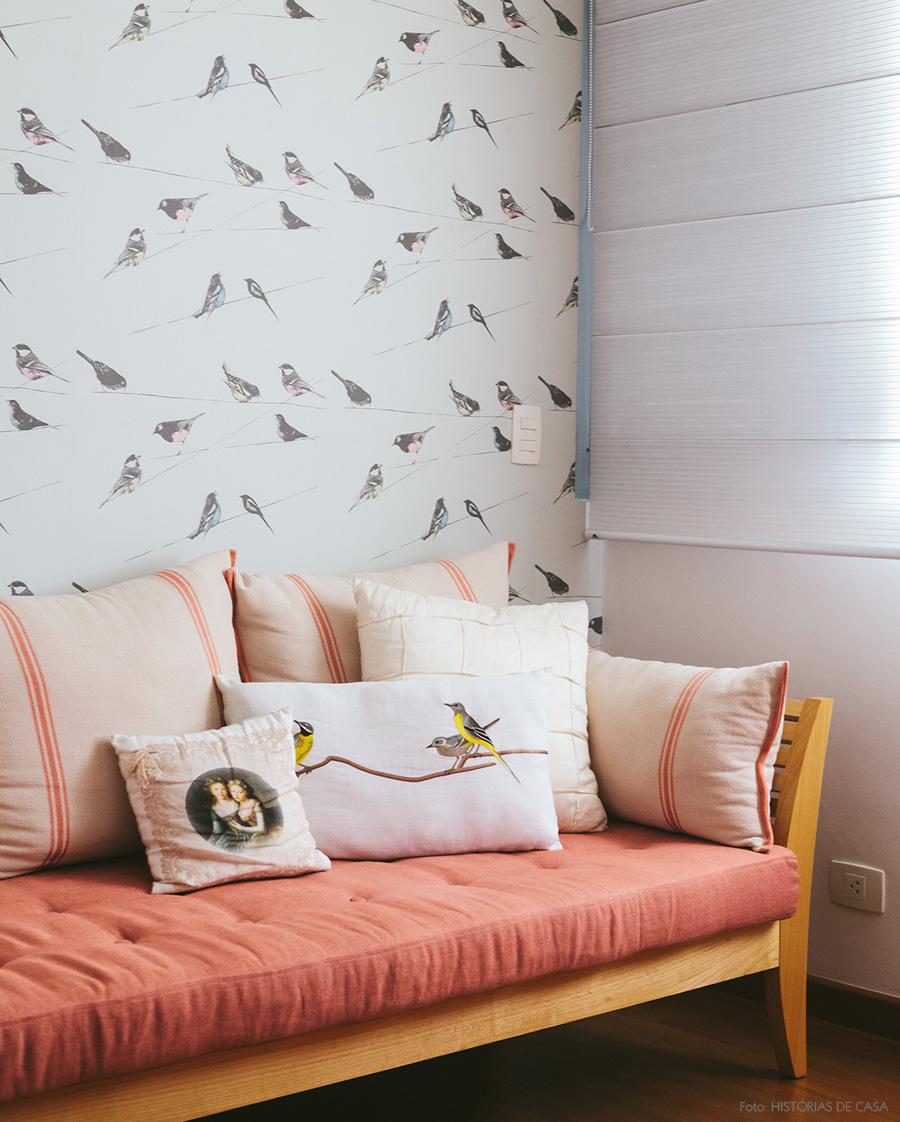 Papier peint oiseau aviaire