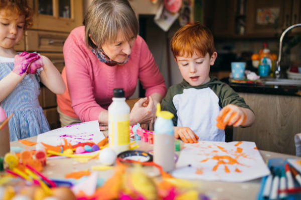 Les meilleures idées de bricolage pour les enfants plus âgés