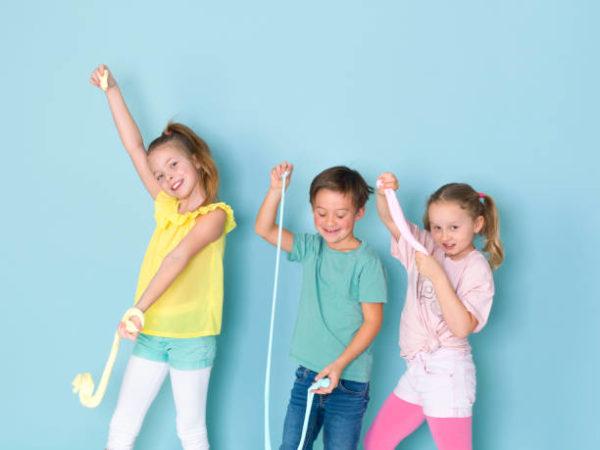 Comment faire du slime maison étape par étape pour les enfants 8