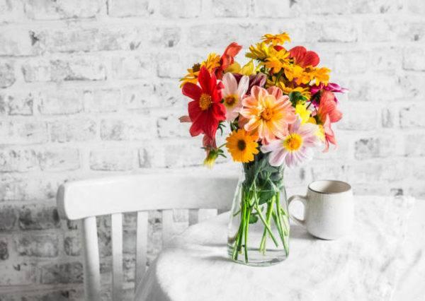 Fleurs conservées soignées pendant combien de temps elles durent 5