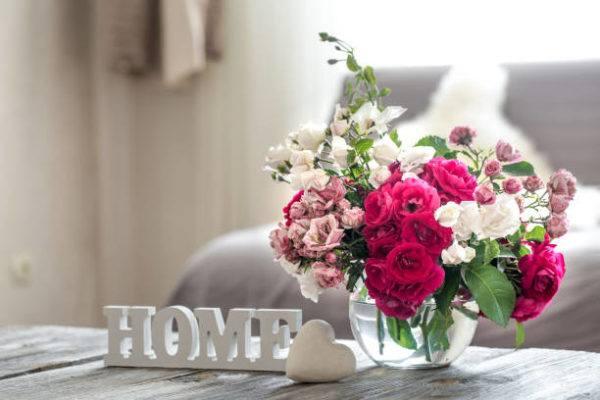 Fleurs conservées soignées pendant combien de temps elles durent 3