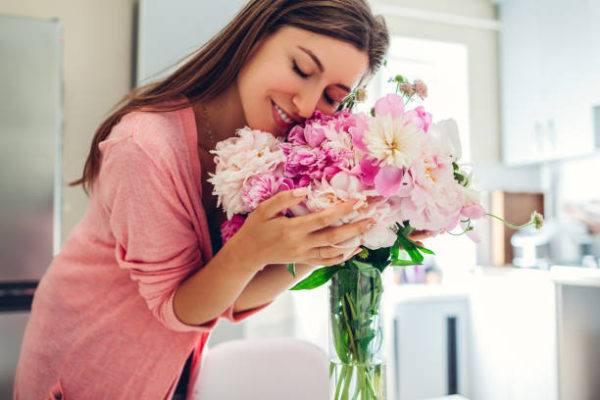 Fleurs conservées soignées pendant combien de temps elles durent 4