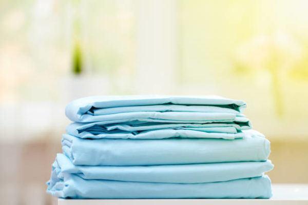 Guide des tailles pour acheter des draps et housses de couette jusqu'à la taille 2