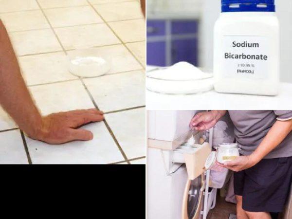 Le percarbonate de sodium : qu'est-ce que c'est, comment est-il utilisé et ses avantages