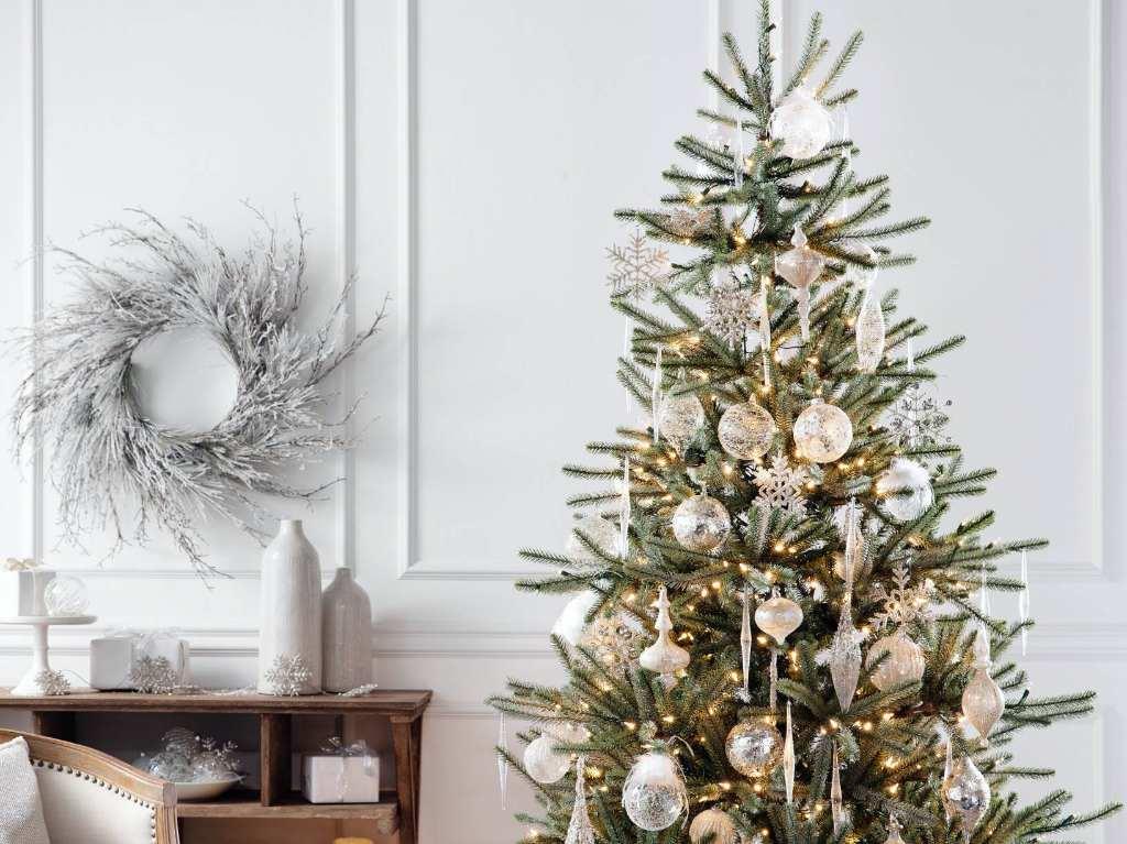Des idées créatives qui vous aideront avec votre décoration de Noël