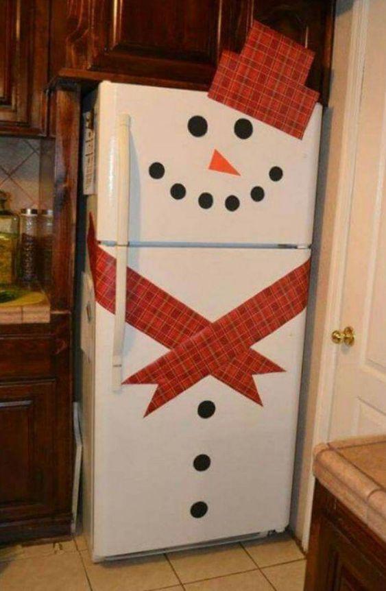 Idées créatives pour décorer la porte de votre maison