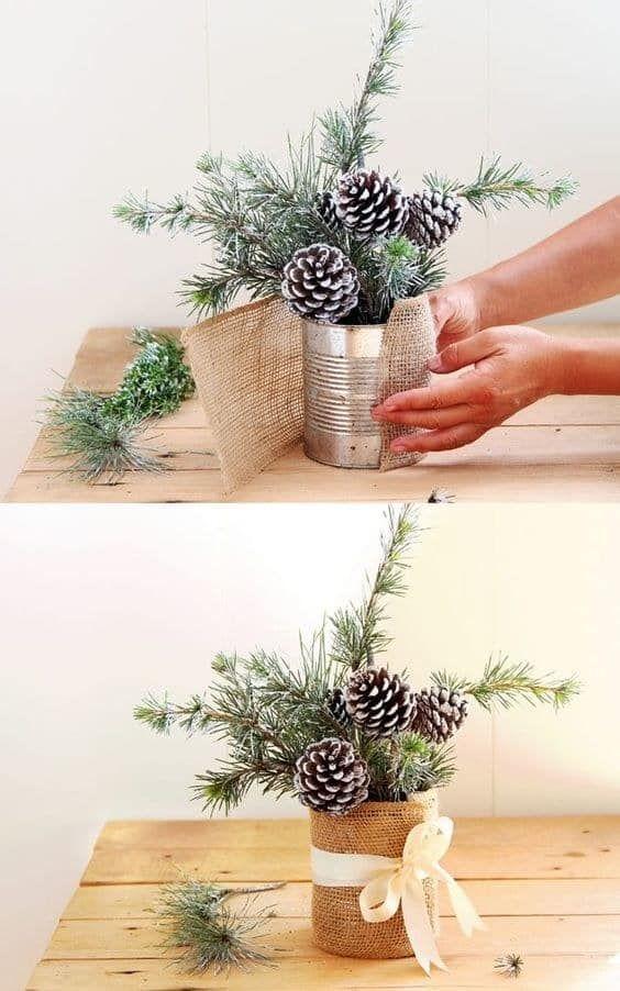 Liste des conseils de décoration de Noël