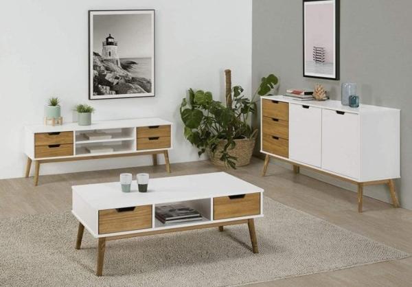 Pack de meubles de salon