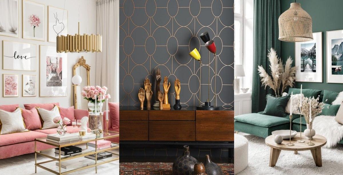 Conseils pour donner une touche de luxe à votre maison