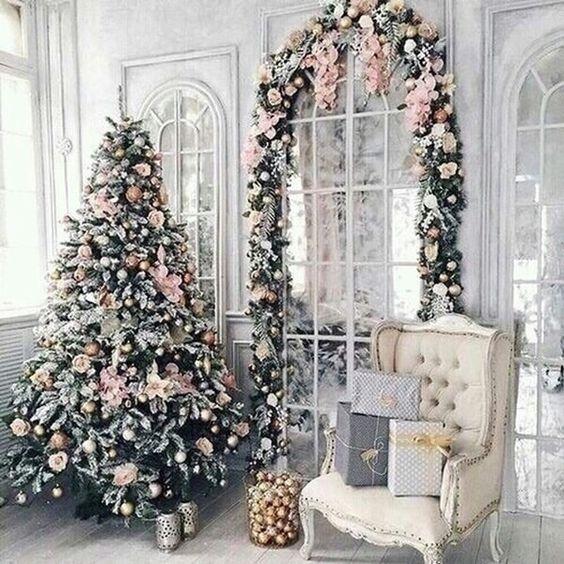 Façons de rendre les gens amoureux de votre décor de Noël