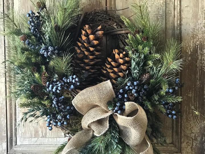 Étapes pour maîtriser les décorations de Noël