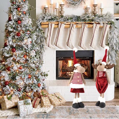 Styles de décoration de Noël